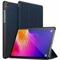 Чехол Nova Case синий Samsung Galaxy Tab S5e 10.5 SM-T720/ T725