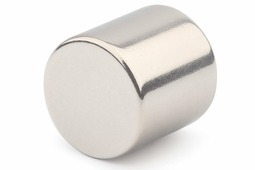 Неодимовый магнит 20 мм х 20 мм