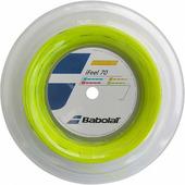 Струна бадминтонная BABOLAT iFEEL 0,70/200 м (желтый)