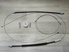 Ремкомплект стеклоподъемника передних дверей BMW левой двери