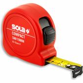 Рулетка 8 м SOLA Compact CO 8 (50500801)