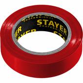 Изоляционная лента пвх STAYER 15 мм х 10 м, не поддерживает горение Protect-10 12291-R