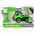Машинка Shenzhen Jingyitian Trade City Sanitation