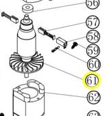 ротор ST6165 WORTEX HTEG37-61