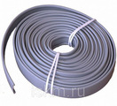 Поручень поливинилхлоридный для лестниц 30х4 мм