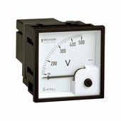 Шкала для амперметра 0-30-90А для двигателей Schneider Electric, 16006