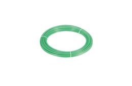 """Трубка 1/4""""(1м) зеленая для систем обратного осмоса"""