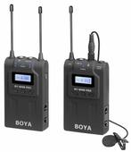 BOYA BY-WM8 Pro-K1 беспроводная микрофонная система