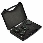 Набор Kosadaka W77S радио сигнализатор 3шт + пейджер