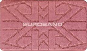 Коврик для ванной EUROBANO SIMBOL 60*100 Марбелья