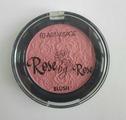 "Румяна Art Visage ""Rose by Rose"" 202 Mineral Blush"