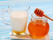 Мед с молоком Отдушка косметическая (10 мл)