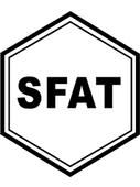 SFAT HAZER Жидкость для генератора тумана