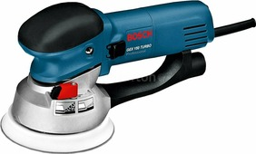 Эксцентриковая шлифмашина Bosch GEX 150 Turbo Professional 0601250788