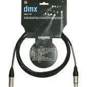 Цифровой кабель Klotz DMX5DK1S1000