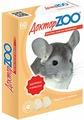 Мультивитаминное лакомство Доктор ZOO для шиншил, 60 таблеток