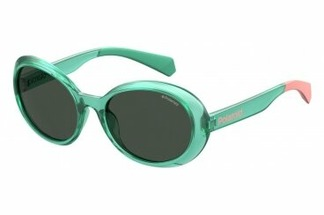 Солнцезащитные очки Polaroid Детские Очки PLD 8033.S.1ED.M9