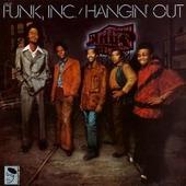 "FUNK INC ""Funk Inc - Hangin' Out (LP)"""