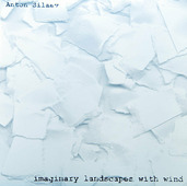 "Силаев Антон ""Силаев Антон - Imaginary Landscapes With Wind (LP limited 500)"""