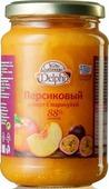 Десерт персиковый Delphi, с маракуйей, 360 г
