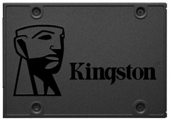 Жесткий диск Kingston A400 480GB [SA400S37/480G]