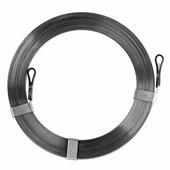 Протяжка кабельная стальная 5м