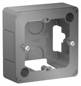 Blanca с/у коробка подъемная с возможностью соедин. нескольких коробок, алюминий Schneider Electric, BLNPK000013