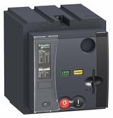 Аксессуары к автоматическим выключателям Schneider Electric 432642 MT400/630 Моторный привод фронтальный 380/415В AC 50/60Гц для NSX630 Schneider Electric, LV432642