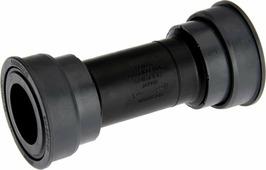 """Каретка Shimano """"BB71-41C, press fit, для MTB, для 83 мм"""