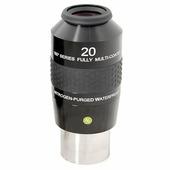 20 мм окуляр Explore Scientific Waterproof, 100 град., 2''