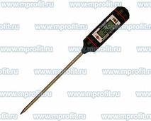 Цифровой термометр мегеон 26300
