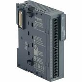 Аналоговый модуль расширения ТМ3, 4 аналоговых входа Schneider Electric, TM3AI4