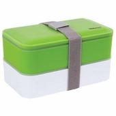 Контейнер пластиковый ланч-бокс KINGHoff KH-1130 1,2 л