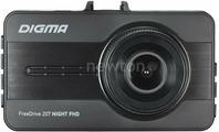 Автомобильный видеорегистратор Digma FreeDrive 207 Night FHD