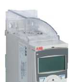 Дополнительное оборудование для приводов ACS-MUL1-R3 Защитный комплект NEMA1 для ACS350, типоразмер R3 ABB
