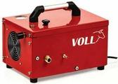 Опрессовщик электрический Voll V-Test 60/3, цвет: коричнево-красный