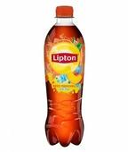 Lipton Чай персик Tea 500 мл ПЭТ 0.5