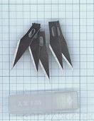Лезвие для скальпеля Pro'sKit 8PK-394B