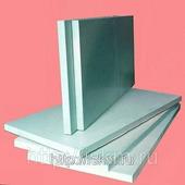 Плиты теплоизоляционные пенополиуретановые ППУ 1500х1000х100 мм