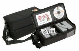 Кейс Turning Technologies XR 45 для интерактивных пультов (малый)