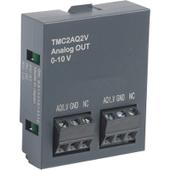 Картридж м221- 2 аналоговых выхода напряжение Schneider Electric, TMC2AQ2V