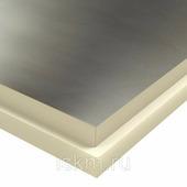 Плиты теплоизоляционные LOGICPIR 1185х585х40 мм