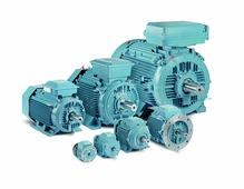 M2AA Двигатель асинхронный M2AA 90 S IE1, 1.1 кВт, 1500об/мин, IMB5 ABB, 3GAA092001-BSE