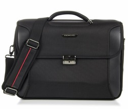 Портфель для ноутбука Roncato 2121 Biz 2.0 15.6 Laptop Briefcase *01 Black
