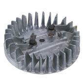 Запчасть для садового инструмента DOLMAR 957141000 маховик для бензопил Makita DCS6400-7900, DOLMAR PS-6400-7900