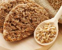 Хлеб из проростков пшеницы 50 гр