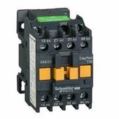 Аксессуары для контакторов Schneider Electric Вспомогательный контактор 2НО+2НЗ, 24В AC Schneider Electric, CAE31B5