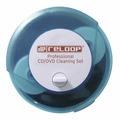 Комплект для чистки CD/DVD Reloop 219138