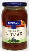 Соус томатный Rundale 7 трав, 420 г