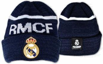 Шапка Реал Мадрид Knitted Hat TU